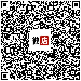 2018阳春舞季微店二维码.png
