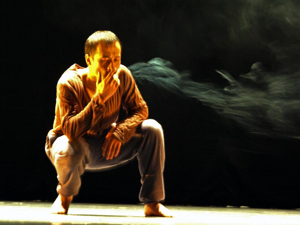 《毒舞》Posison and Dance摄影:李治国Photo by LI Zhi-guo.JPG